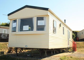 2 bed property for sale in Popular Caravan Park, Popular Caravan Park, Swanage BH19