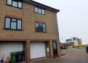 Thumbnail 2 bed town house for sale in West Hill Road, St. Leonards-On-Sea