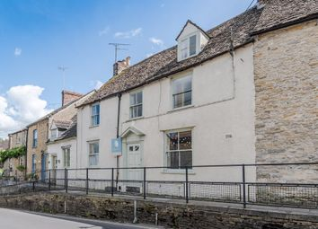 Thumbnail 3 bed terraced house for sale in Holloway, Malmesbury