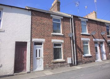 Thumbnail 2 bed terraced house for sale in Albert Street, Crook