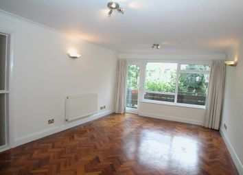 Thumbnail 2 bed flat to rent in Cedar Drive, London
