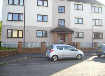 Thumbnail 2 bed flat to rent in Birnam Place, Hamilton