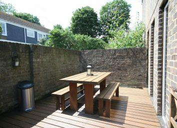Thumbnail 2 bed end terrace house to rent in Edinburgh Gardens, Windsor, Berkshire