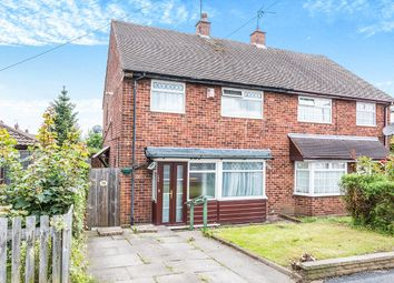 Thumbnail 3 bedroom semi-detached house for sale in Bleakhouse Road, Oldbury