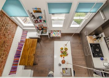 2 bed flat for sale in Musard Road, London W6