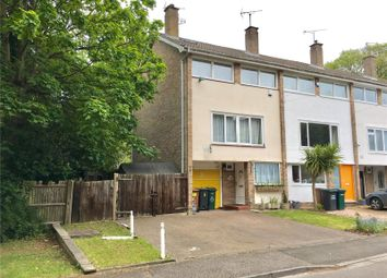 Thumbnail 3 bed end terrace house for sale in St. Lawrence Close, Abbots Langley