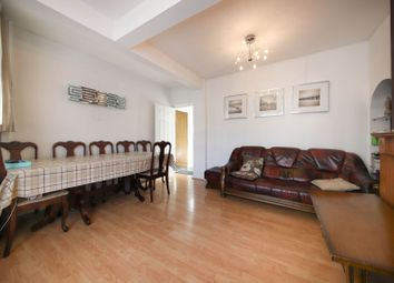 3 bed terraced house for sale in St. Lawrence Cottages, St. Lawrence Street, London E14