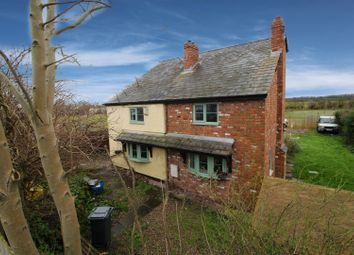 Thumbnail 3 bed detached house for sale in Chester Road, Bretton, Bretton, Cheshire