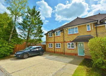 Thumbnail 4 bed semi-detached house for sale in The Pines, Penn, High Wycombe