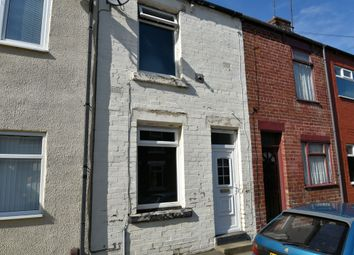 2 bed terraced house for sale in Barker Street, Mexborough S64
