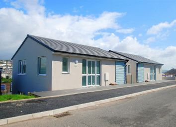 Thumbnail 3 bed detached house for sale in Sefton Avenue, Plymouth