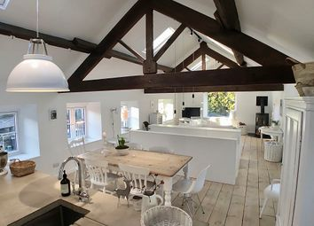The Square, Eyam, Hope Valley S32. 3 bed barn conversion for sale