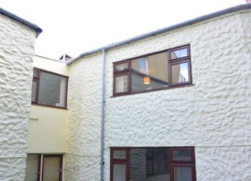 Thumbnail 2 bed flat to rent in Mount Folly Square, Bodmin
