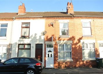Thumbnail 3 bedroom terraced house to rent in Coronation Road, Hillfields, Coventry, West Midlands
