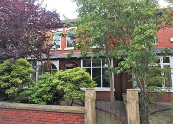 Thumbnail 4 bed end terrace house for sale in Sandy Lane, Leyland