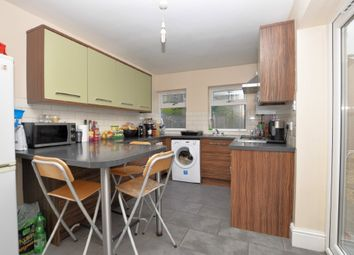 Thumbnail 4 bedroom terraced house to rent in Cumberland Grove, Bristol