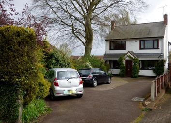 Thumbnail 4 bedroom detached house for sale in Nottingham Road, Mansfield