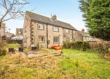 Thumbnail 3 bed semi-detached house for sale in Pinfold Crescent, Tideswell, Buxton
