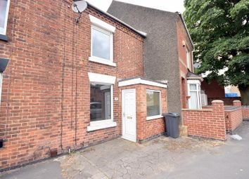Thumbnail 2 bed terraced house for sale in Forest Road, Hugglescote, Coalville