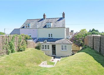 Thumbnail 3 bed semi-detached house for sale in Providence Cottage, Yetminster, Sherborne, Dorset