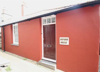 Thumbnail 2 bed property to rent in Pier Street, Aberystwyth
