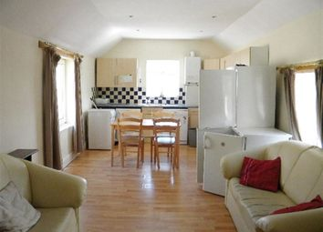 Thumbnail 6 bed flat to rent in Woodville Road, Cathays, Cardiff