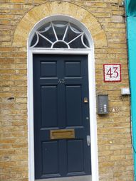 Thumbnail 2 bed duplex to rent in Old London Road, Kingston Upon Thames