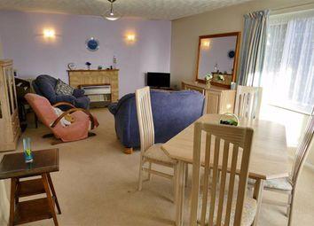 Thumbnail 2 bed detached bungalow for sale in Lodge Close, Curzon Park, Calne