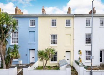 Thumbnail 1 bedroom flat for sale in Penzance, Cornwall, .
