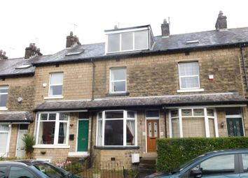 Thumbnail 4 bed terraced house for sale in Highfield Terrace, Shipley, Bradford