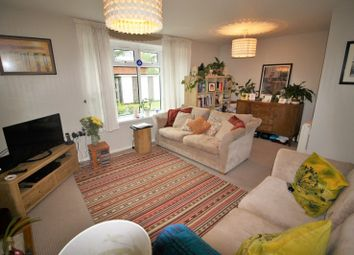 Thumbnail 2 bedroom flat to rent in St. Matthews Close, Exeter