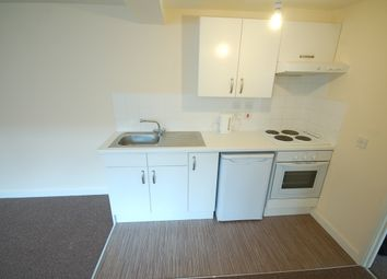 Thumbnail 2 bed flat to rent in Old Market Street, Thetford, Norfolk