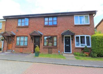 Thumbnail 2 bed end terrace house to rent in Frimley, Camberley