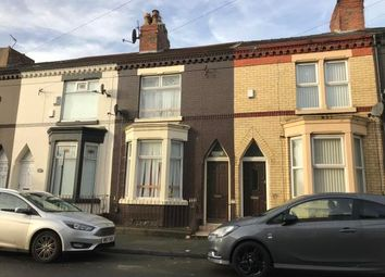 Thumbnail 2 bed end terrace house for sale in Makin Street, Walton, Liverpool
