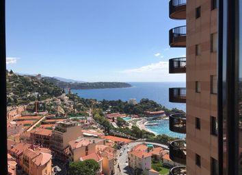 Thumbnail 2 bed apartment for sale in 7, Av. De Saint Roman, Monaco, Monaco