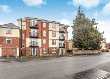 Thumbnail 2 bed flat for sale in Regents Park Road, Southampton, Hampshire