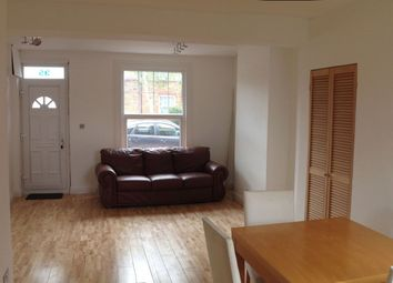 Thumbnail 2 bed terraced house to rent in Darwin Road, Wood Green, London, Greater London