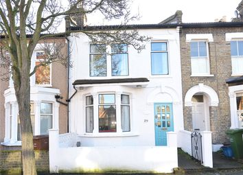 Thumbnail 2 bed terraced house for sale in Jennings Road, East Dulwich, London