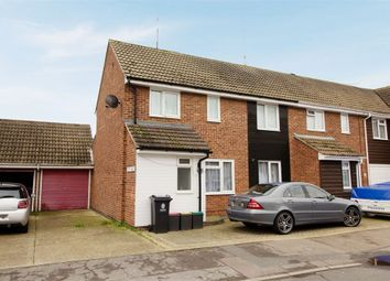 4 bed end terrace house for sale in Lupin Way, Clacton-On-Sea, Essex CO16