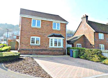 Thumbnail 4 bedroom detached house to rent in The Sidings, High Wycombe