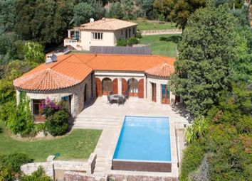 Thumbnail 8 bed property for sale in Theoule Sur Mer, Alpes Maritimes, France