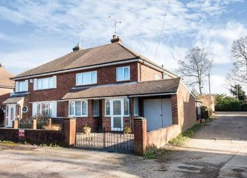 4 bed semi-detached house for sale in Camberley, Surrey, United Kingdom GU15