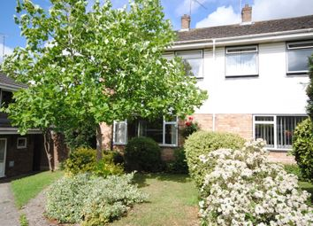 Thumbnail 3 bed semi-detached house to rent in Farmers Close, Witney