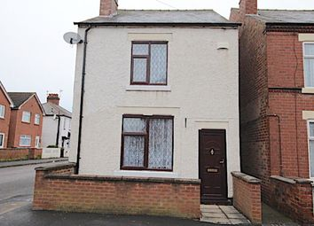 Thumbnail 2 bed detached house for sale in Butt Street, Sandiacre, Nottingham