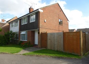 Thumbnail Property to rent in Church Road, Horsham