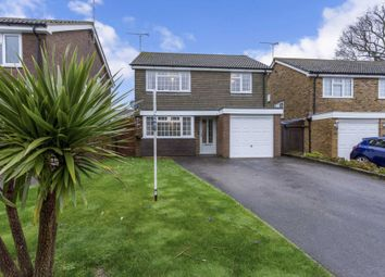 Thumbnail 3 bed detached house for sale in Timber Mill, Southwater, Horsham