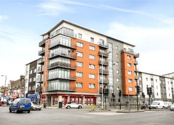 Thumbnail 1 bedroom flat for sale in The Roundway, London