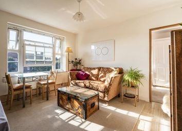 Thumbnail 2 bed flat to rent in Green Hundred Road, London