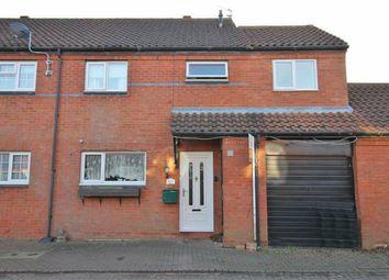 Thumbnail 3 bed semi-detached house for sale in Shelsmore, Giffard Park, Milton Keynes