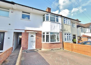 Thumbnail 3 bed property for sale in Essex Avenue, Isleworth